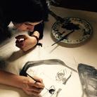 Zehra Doğan. Arte e libertà. Resistenza, creatività e prigionia di un'attivista curda