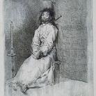 Incisioni dal XV al XVIII secolo
