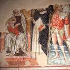 La Carità e San Francesco