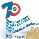 1946-2016 Settanta anni di vita politica della Repubblica Italiana