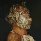 Giuseppe Arcimboldo, La Terra, 1566, Olio su tavola, 48.7 x 70.2 cm, Vienna, Lichtenstein - The Princely Collections