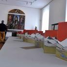 La Biennale del Disegno fiorisce a Rimini