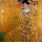 Gustav Klimt, Ritratto di Adele Bloch-Bauer I, 1907, New York, Neue Galerie