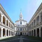 Apertura straordinaria per Sant'Ivo alla Sapienza. La perla del Barocco si prepara al restauro