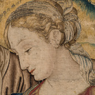 Le trame di Raffaello. Il restauro dell'arazzo Madonna del Divino Amore del Museo Pontificio di Loreto