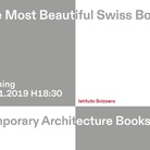 The Most Beautiful Swiss Books