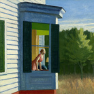 Two or Three Things I Know about Edward Hopper by Wim Wenders