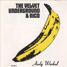 La banana nell'arte, da Gauguin a Warhol fino a Cattelan e Urs Fischer