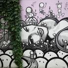 A spasso per Basilea tra i colori della street-art