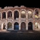 14 milioni di euro per il restauro dell'Arena di Verona