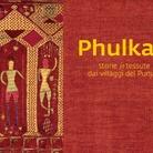 Phulkari. Storie in-tessute dai villaggi del Punjab