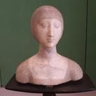 Busto di Eleonora d'Aragona