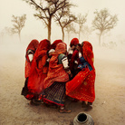 Photography: 4 ICONS. Steve McCurry, Christian Cravo, Gian Paolo Barbieri, Eolo Perfido