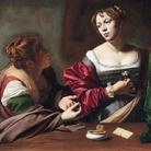 """""""Dentro Caravaggio"""": un racconto sulla vera vita dell'artista"""