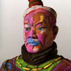 Sandro Chia. I guerrieri di Xi'an