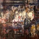 Loredana Manciati. Generazioni in viaggio. Fragili Identità