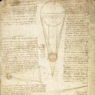 Leonardo, il Codice Leicester e le lastre fotografiche dei manoscritti