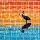 A Semproniano i mosaici di Mirko Federici