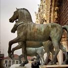 Cavalli di San Marco, Venezia,Museo di San Marco. - Venezia