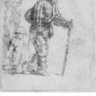 Vita e società nei segni di Dürer, Leyda, Rembrandt