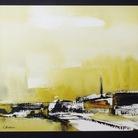 Claudio Bertona. W2 (watercoloralquadrato)