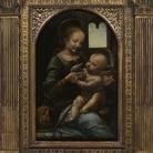 Dall'Ermitage a Fabriano, la Madonna Benois di Leonardo torna in Italia