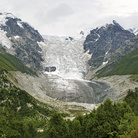 Sulle tracce dei ghiacciai, Fabiano Ventura, Caucaso, 2011 | © Fabiano | Courtesy of Musei Civici di Bassano