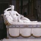 La bellezza secondo Canova: Paolina Borghese come Venere vincitrice