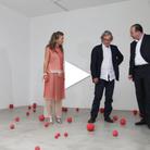 Streaming video | Conversazione fra Maurizio Mochetti e Alberto Fiz
