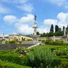 I segreti del più antico giardino all'italiana