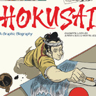 Il Giappone di Hokusai in un graphic novel