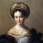 Parmigianino e la vera identità della Schiava Turca