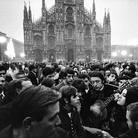 Il dono di Berengo Gardin alla città di Milano