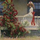 Il Giardino degli Artisti: i colori e le ninfee degli impressionisti americani approdano al cinema