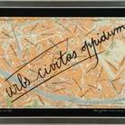 Parole dipinte, immagini scritte. Ricerche verbo-visive dagli Anni Sessanta ad oggi