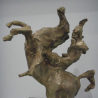 Lucio Fontana. Omaggio a Leonardo