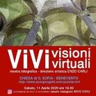 ViVi - Visioni Virtuali