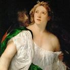 Alla Galleria Palatina un capolavoro giovanile di Tiziano