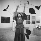 Art of This Century. Peggy Guggenheim in Photographs