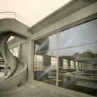 Focus | Costruire con la luce. Fotografie di architettura dagli archivi del Mart