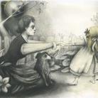 Ana Juan e Roger Olmos. Milagros (Miracoli)