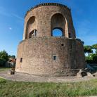 Riaperto a Roma il Mausoleo di Sant'Elena