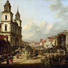 Bernardo Bellotto, un vedutista veneziano alle corti europee