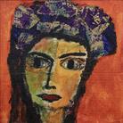 Pietro Beretta. Ritratti espressionisti