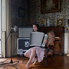 Ragnar Kjartansson. The Visitors