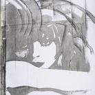 Giosetta Fioroni. Carte anni '60