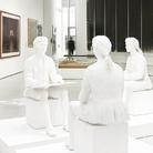 Le Storie dell'Arte - Cinque lezioni con filosofi, compositori, artisti, coreografi e scrittori internazionali per conoscere e comprendere i linguaggi espressivi della creatività contemporanea