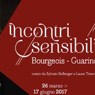 Louise Bourgeois e Francesco Guarino. Incontri sensibili