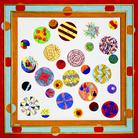 """Silvio Di Pietro. Mentacoli. """"Quando la Geometria incontra la Creatività"""