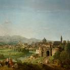 Vicenza-Mosca A/R. Al Museo Puškin Canaletto e la pittura veneta
